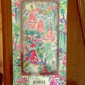 iPhone 7/8 Lilly Pulitzer phone case